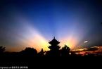 重庆掠影 捕捉24小时中城市中最美的瞬间