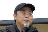 [读书会第34期组图]叶锦添在凤凰网读书会现场