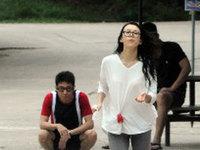章子怡撒贝宁秘密约会被拍 10个月地下情终曝光[图集]