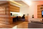 23个木制办公室创意设计实例