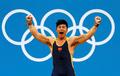 男举85公斤级 陆永全力卫冕