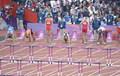 男子110米栏预赛 史冬鹏无缘晋级半决赛