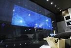 超豪华高尔夫度假村 地面铺装展示(图)