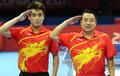 男乒团体 中国横扫韩国卫冕