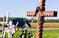 探访立陶宛十字架山 十字架林立祭奠国家英雄