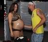 性感孕妇 - xjh019(汉江石) - 汉江石的博客