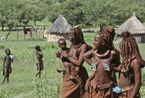 非洲女人露b高清图