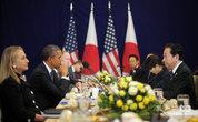 目击东亚峰会:奥巴马坐在中日领导人中间打哈欠(1/10)在这里添加日志标题 - 高山松 - gaoshansong.good 的博客