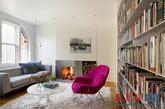 如果你提升室内环境,最节约成本的办法就是购置或更换几把椅子,室内环境也会由此焕然一新。不同色彩和风格的椅子可以给家居环境打造出不同的感觉。椅子的主要功能是为了休息放松和社交活动,让自己和客人感到舒适、愉悦。(实习编辑何丽晴)