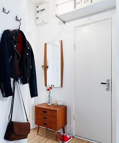 窝小但品质高 28平惬意单身公寓承载青春梦