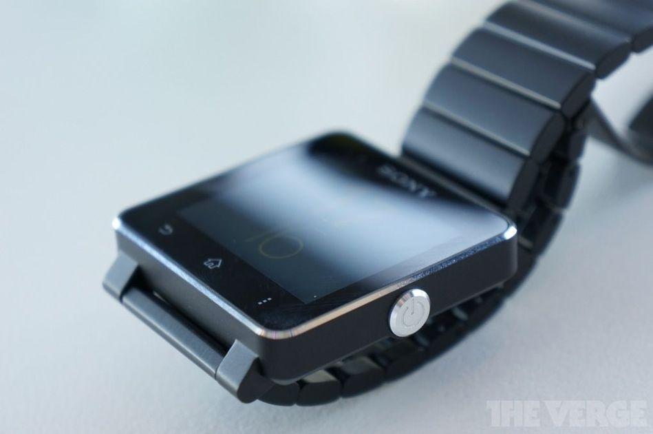 """以适配其他品牌手机产品.索尼表示:""""在不和手机连接时,"""