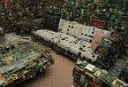电子控:使用废弃电子产品打造华丽丽的家具
