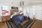"""21个卧室设计风格各异 快来寻找你的""""心水""""睡窝"""