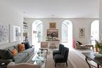 伦敦马厩房改造为豪华公寓 犹如一座梦幻的剧场