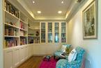 新加坡别墅室内设计 每间房间的地板都不一样