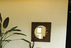 清水湾别墅黑色地板显沉稳 多元化艺术魅力打造时尚
