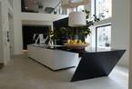 车延冲看米兰展:欧洲厨房空间比家具更能诠释生活方式