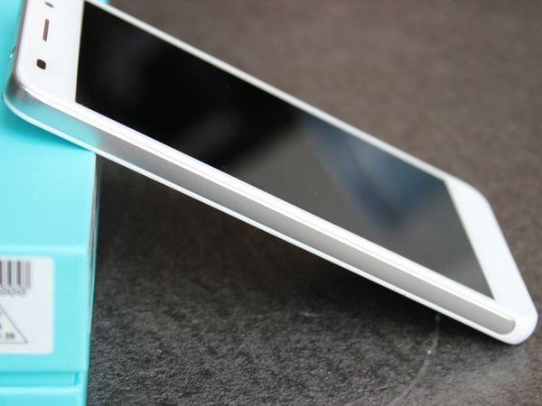 荣耀6开箱图赏:双面玻璃机身 金属边框_科技频道_凤凰