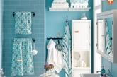 浴室是最常见的共享空间。而消费者们也表示,在卫生间里,有更多的存储需求。在浴室里,巧妙使用空间,也是一门学问。(实习编辑:辛莉惠)