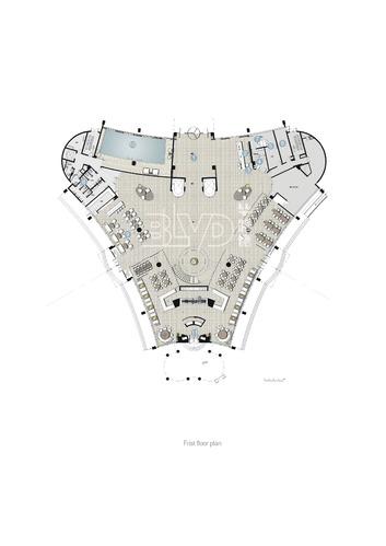 毕路德:有限预算内打造与自然一体化的雅兰酒店