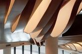 设计运用现代装饰风格表达创新理念,不同空间场景从不同角度诠释南法气质。(实习编辑:温存)