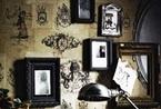 家居设计 欧洲中世纪哥特风格家庭装修鉴赏