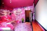 精美的房间,私人的体验。(实习编辑:温存)