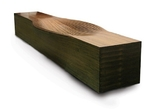 这组沙发和家具的设计基本抛开了我们平时对于沙发的概念,当然无论是沙发或者是其他的家具,当我们回归根源去审视其实最根本的还是它的基础使用功能,只要当它的基础的使用功能得到满足了,那么外形并不是唯一的答案,如果使用功能得到很好的满足,并且用户的体验也得到提升,外观还优美充满创意,那么这无疑就是一件优秀的设计作品了。(实习编辑:江冬妮)