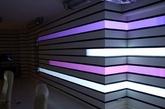 创意无限的10个墙面设计,美得淋漓尽致。(实习编辑:江冬妮)