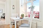 请注意看,这个案例里几乎都是使用台湾也能买到的瑞典国民家具,整间从空屋到布置好「只要一天时间」,你不用担心装潢甲醛问题,你不用担心装潢估价单被灌水,如果你买的是新成屋,建议你先买家具,如果你是租屋族,你也可以大胆买喜欢的家具,以后自己买房子可以继续用,因为装潢带不走,但家具可以喔。