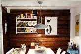 """斯堪的纳维亚设计目前已经成为非常受欢迎的一种流行元素,这种家居的风格特点是简单且功能齐全。即使如此,还是有很多人都不知道。斯堪的纳维亚设计风格是20世纪50年代以来,在世界范围内日益赢得""""好的设计""""、""""经典设计""""赞誉的代名词。早在20世纪伊始,它们独具风格的设计就已为人所发觉:简洁、明快、朴素、优雅、具有良好的功能并体现人性化特征。(实习编辑:刘宁馨)"""