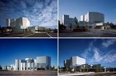 日本 kadare 文化中心有着复杂迷人的空间,功能包含多用途剧院,图书馆和社区中心。建筑为当地的学生和儿童设置了专门的场所,建筑师Chiaki Arai表示希望建筑有助于文化的绵延。(实习编辑:陈尚琪)