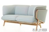 意大利设计师Luca Nichetto 以其名字Nichetto 命名的品牌在巴黎家居装饰展上推出11件新产品,这一系列的设计灵感来自于20世纪50年代的伟大的美国建筑师的精神,巧妙地运用木质的感念创造一个独特的家居环境。(实习编辑:周芝)