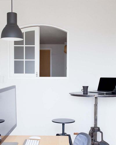 把家做成咖啡馆 咖啡元素飘满整个日式小家