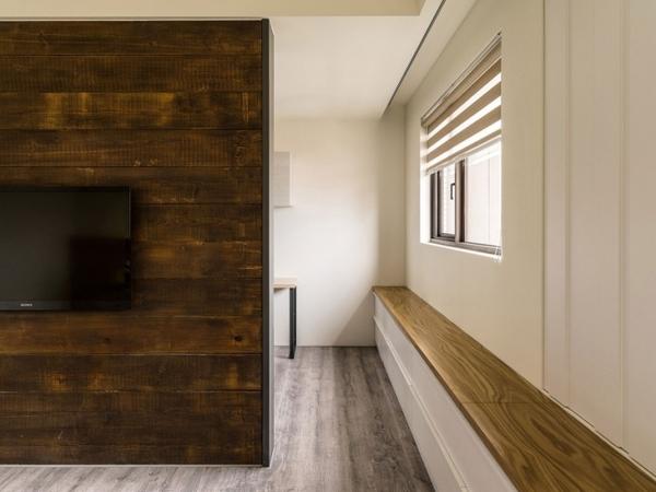 我家也可以这样?简单又时尚的空间设计