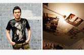 罗海,22岁,发名家沙龙。罗海与五位同事合住在一个宿舍里。睡在上铺的他把篮球海报贴满了天花板。