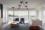 住海景房是什么感觉?来看看悉尼东郊现代海滨住宅吧