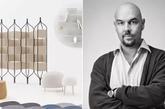 第四位:Luca Nichetto。Nichetto今年在米兰展无疑是明星。一边是给瑞典品牌Kinnarps的作品展出,另一边是给Verreum的新作,你将有机会目睹他的BonBon小桌台等等。(实习编辑:周芝)