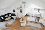 哥德堡舒适优雅公寓设计  喜欢就拿走吧!