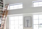 想要一个整洁的家?就看看温哥华工业风格家居吧