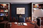 书房 ,主人内涵和修养的来源之处。