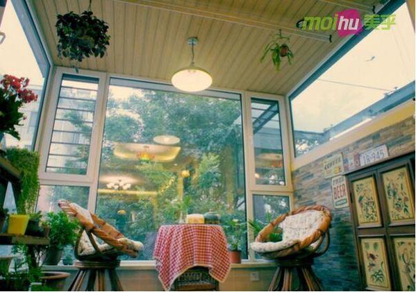 """""""颜""""值爆表!尽享东南亚风情的160平公寓"""