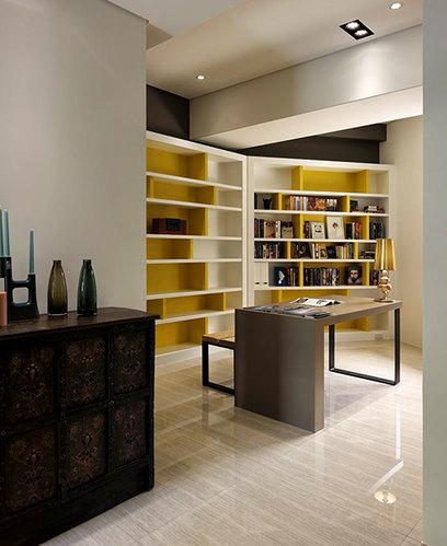 纯粹简约的精致公寓 给你一个独一无二的家