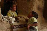 【20】梅满德文化景观,伊朗 梅满德(Maymand)是一个生活在洞穴里的古村落。