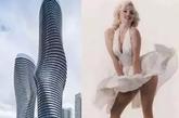 尽管摩天楼这一建筑类型在今天越来越多地遭受批评与诟病,究其原因,也是因为很多作品形式单调得近乎乏味,尺度高冷得不近人情。然而那些杰出的作品,或有阳刚之力,或具阴柔之美,早已超出建筑物体本身的功能与定义,承载了一时的公共文化、人类情感、人间情趣,成为都市文明的不容忽视的一部分(实习编辑:刘嘉炜)