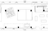 项目名称:泡泡艺廊 项目地点:深圳 项目面积:340㎡ 完成时间:2014年5月 设计公司:于强室内设计师事务所
