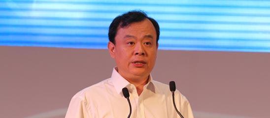 """王侠:中国车市""""颠覆传统 融合创新"""""""
