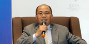 东风日产销售总部副总部长陈昊