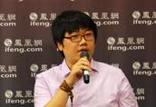 艾瑞行业分析师刘晓煜