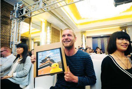 """2013北京国际设计周首评""""d21中国建筑设计奖"""""""